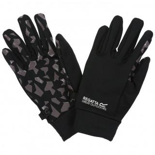 Dětské rukavice Regatta Grippy Gloves