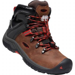 Dětské boty Keen Torino II MID WP Y