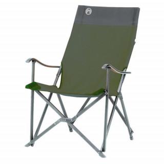 Židle Coleman Sling Chair-zelená