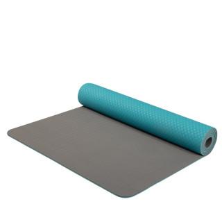 Podložka Yate Yoga Mat dvouvrstvá TPE
