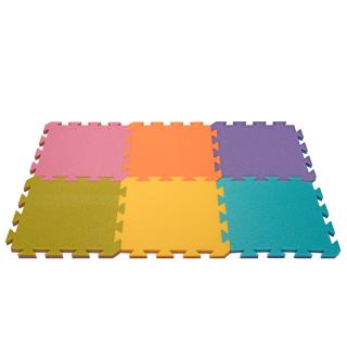 Yate pěnový koberec