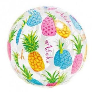 Nafukovací míč Intex Lively Print Balls 59040NP