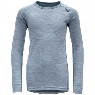 Dětské triko Devold Breeze Junior Shirt