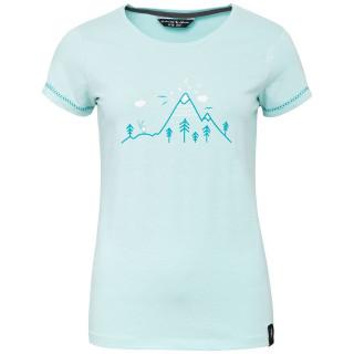 Dámské triko Chillaz Gandia Alps
