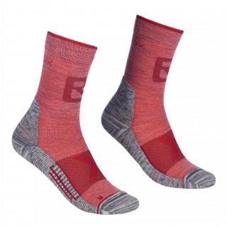 Dámské ponožky Ortovox Alpinist Pro Compr Mid Socks W