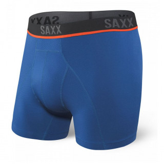Pánské boxerky Saxx Kinetic HD Boxer Brief