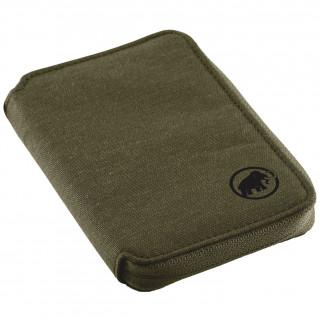 Peněženka Mammut Zip Wallet Mélange