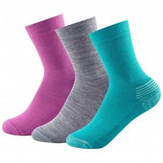 Dětské ponožky Devold Daily Medium Kid Sock 3pk