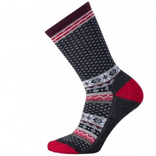 Dámské ponožky Smartwool W Cozy Cabin Crew