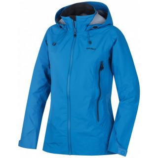 Dámská bunda Husky Nakron L modrá