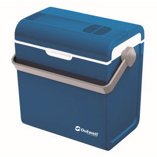Chladící box Outwell ECOcool Lite Light Blue 24L 12V/230V