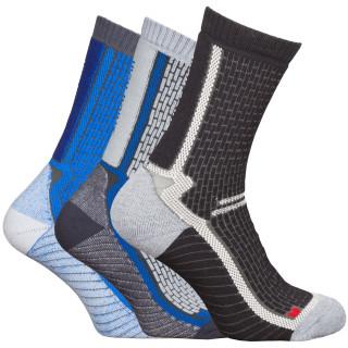 Ponožky High Point Trek 3.0 Socks (3-pack)