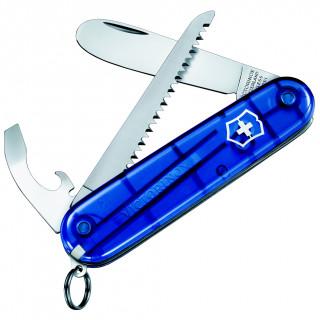 Nůž Můj první Victorinox s pilkou 0.2373.T2
