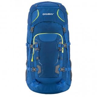 Batoh Husky Sloper 45 l-modrý