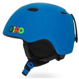 Dětská lyžařská přilba Giro Slingshot