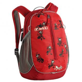 Dětský batoh Boll Roo 12-červený