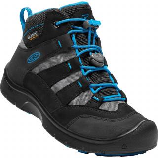 Dětské boty Keen Hikeport MID WP Y