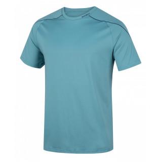 Pánské triko Husky Taury M světle modrá