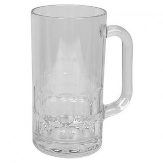 Džbánek na pivo Bo-Camp Beer Mug 420ml