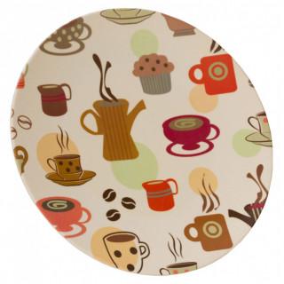 Talíř Vango Bamboo Dinner Plate