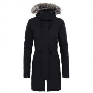 Dámský kabát The North Face Recycled Zaneck Parka