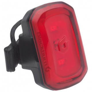 Zadní blikačka BlackBurn Click USB