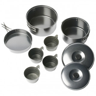 Nádobí Vango Non-Stick Cook Kit 4 person