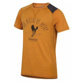 Pánské funkční triko Husky Merino 100 kr. rukáv Sheep