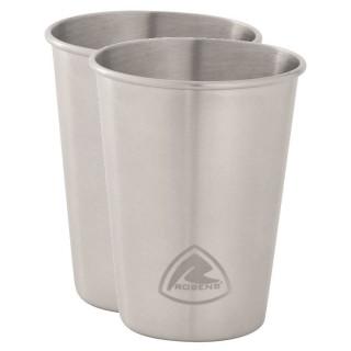 Hrnky Robens Sierra Steel Cup Set