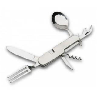 Multifunkční nůž Ferrino Coltello Con Posate