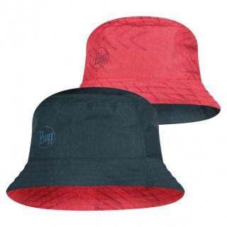 Klobouk Buff Travel Bucket Hat