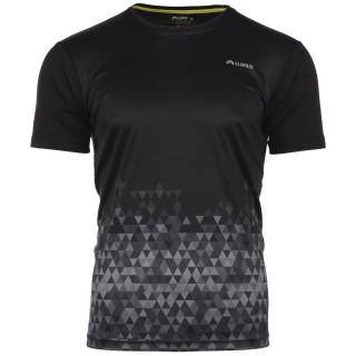 Pánské triko Elbrus Mannar černá