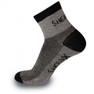 Ponožky Sherpax Olympus-šedá