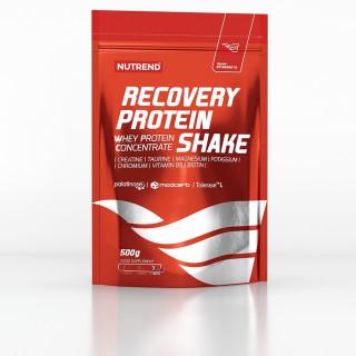 Nápoj Nutrend Recovery Protein Shake