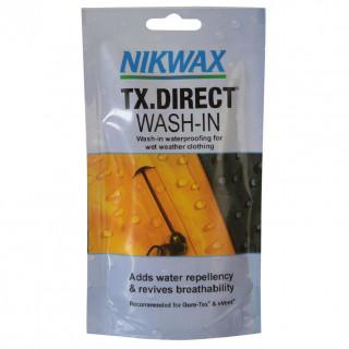 Impregnace Nikwax TX.Direct Wash-In 100ml