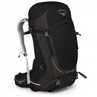 Dámský batoh Osprey Sirrus 36-černý