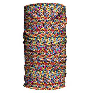 Dětský multifunkční šátek H.A.D. Original Clever 3D
