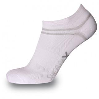 Ponožky Sherpax Tosa-bílá