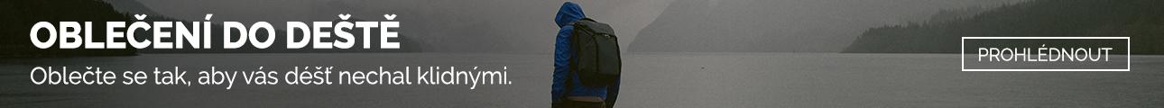 Newsletter - Oblečení do deště