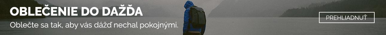 Newsletter - Oblečenie do dažďa