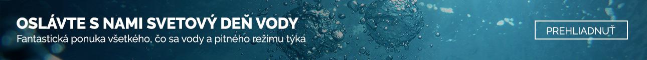 Newsletter - Svetovy deň vody
