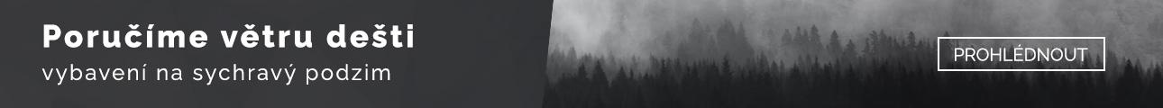Newsletter - Poručíme větru, dešti
