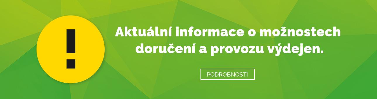 Koronavirus - aktuální informace