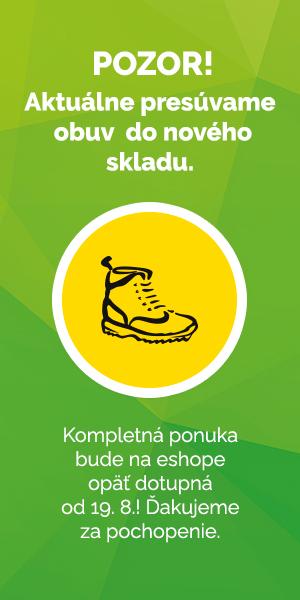 Presun topánok