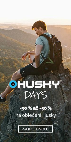 Husky Days - jaro 2020