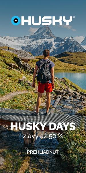 HUSKY days 2021