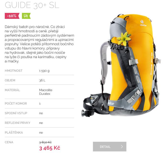 bba570751e Velký test středních turistických batohů