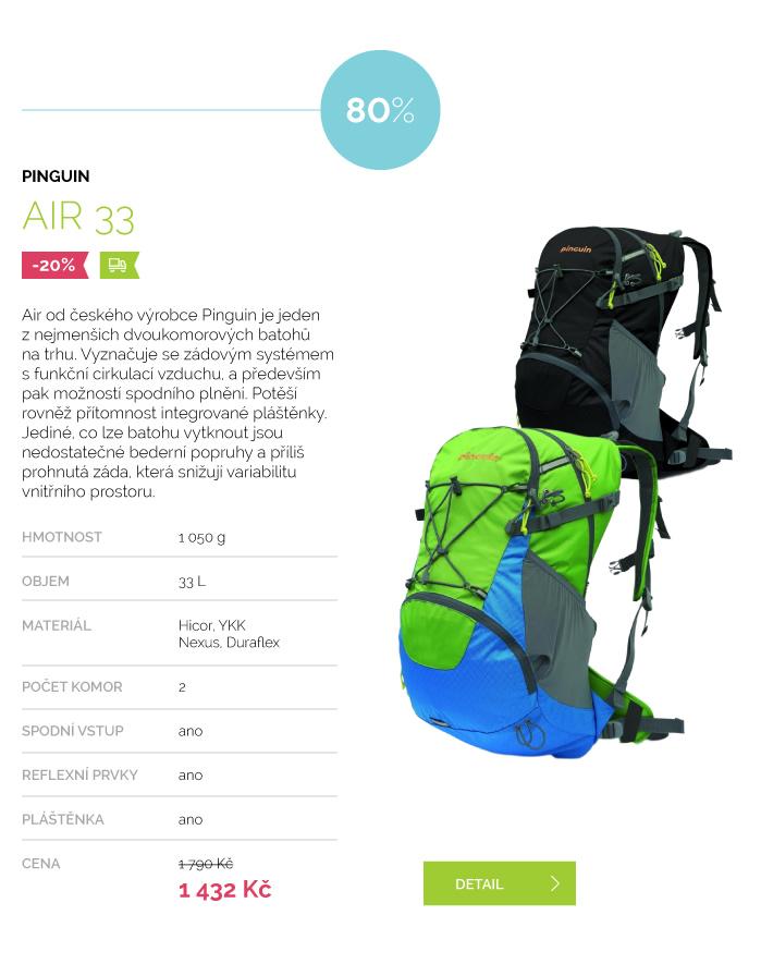 Velký test středních turistických batohů  48d3d232ce