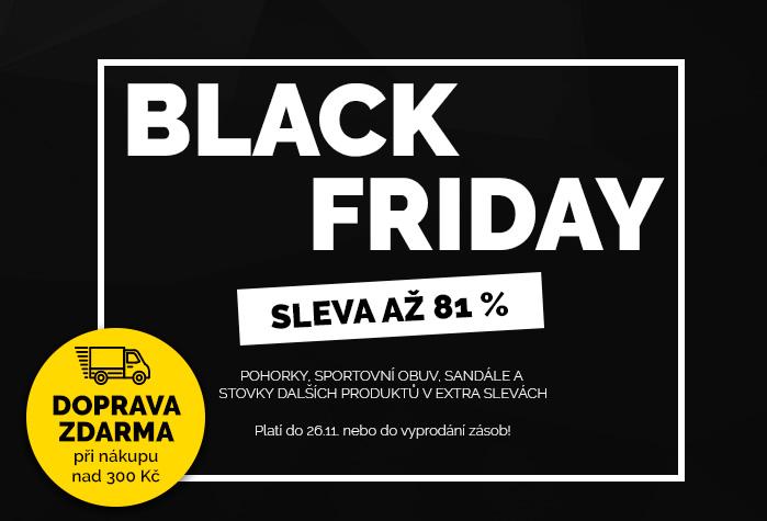 81dbaa38c2 BLACK FRIDAY - slevy na boty až 80% | 4Camping.cz