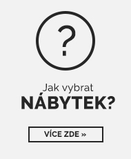 Jak vybrat nábytek?